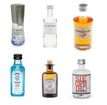 Gin Tastingset: Essentials
