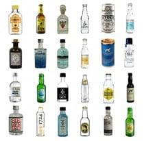 Gin & Tonic Adventskalender