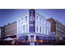 Gin Hotel London