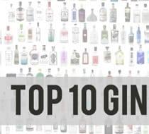 Geschenktipp: eine gute Flasche Gin