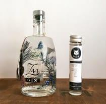 Z44 Destilled Dry Gin