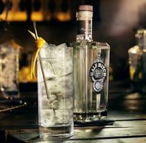 Half Hitch Gin & Tonic