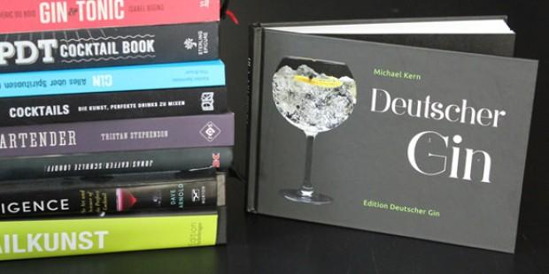 Buch: Deutscher Gin