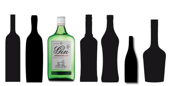 Aldi Gin – wie gut ist er wirklich?