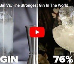 Alkoholfreier Gin & Tonic