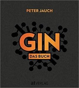 Gin Buch von Peter Jauch
