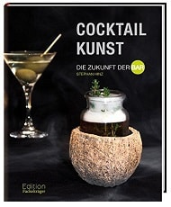 Cocktail Kunst von Stephan Hinz