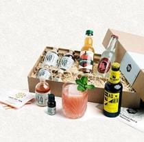 Gin & Tea Cocktailbox