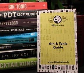 Gin-Buch gesucht? Unsere Buchempfehlungen.