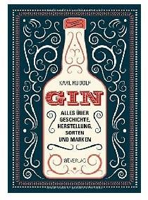 Gin Buch von Karl Rudolf