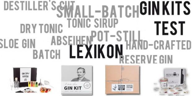 Gin Kits im Test