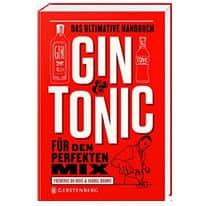 Gin & Tonic Buch von Frederic Du Bois