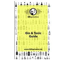 Gin & Tonic Guide