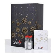 Gin-Adventskalender von Japan Whisky