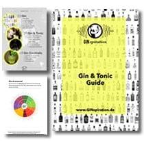 Vorschau: Gin & Tonic Guide