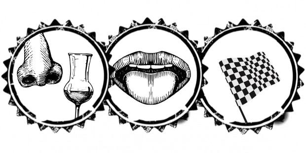 Gin richtig verkosten – Anleitung & Tipps
