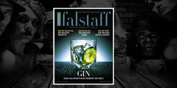 Falstaff Gin Trophy