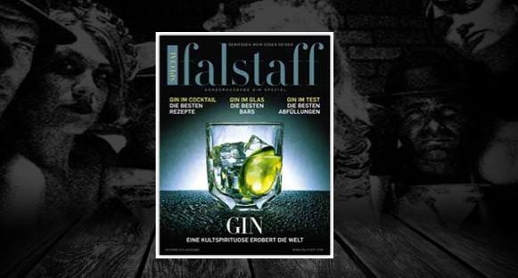 Falstaff Gin Trophy 2018