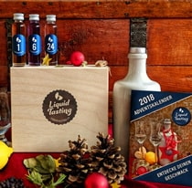 Adventskalender von Liquid Tasting