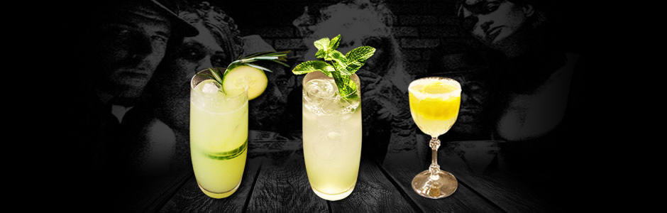 Das Experiment: alkoholfreie Cocktails
