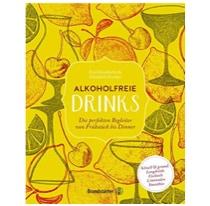 Buch: alkoholfreie Drinks