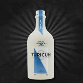Turicrum Dry Gin