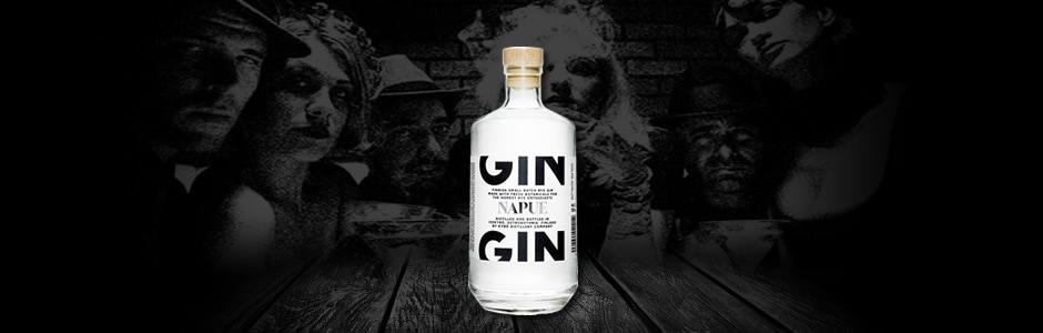 Kyröo Napue Rye Gin