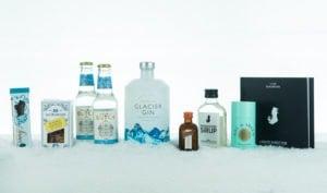 Das Gin Abo von Liquid Director