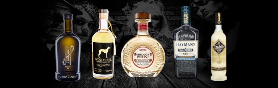 Reserve Gins