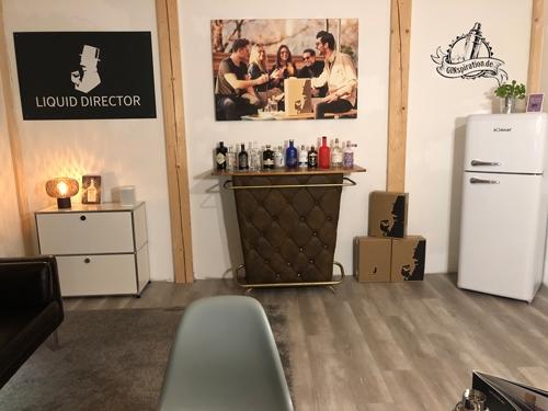 Unser Gin Studio