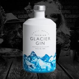 Glacier Gin von Rurik Gislason aus Lets Dance