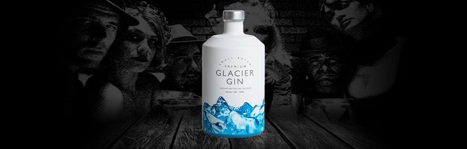 Glacier Gin von Rurik Gislason aus LetsDance
