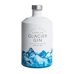 Glacier Gin Freisteller