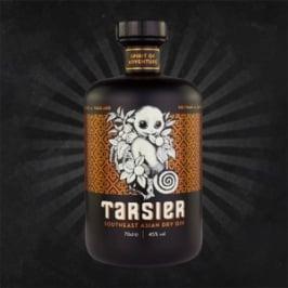 Tarsier South Asia Dry Gin