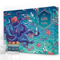 Gin Adventskalender von Tastillery mit 24 Gins