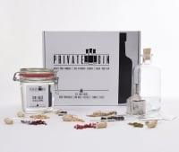 Privat Gin - Produktansicht